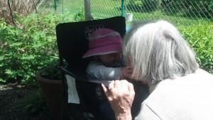 Happy Birthday Granma