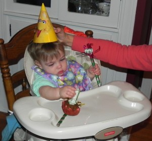 LaWeerda 1st Birthday