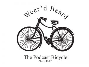 Podcast-bicycle