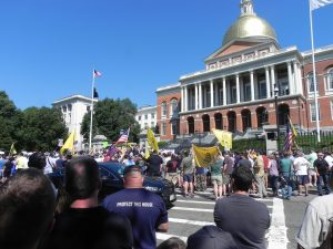 Statehouse Rally 3